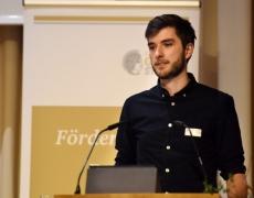 Athene-Preisverleihung 2019 – Studentischer Redebeitrag